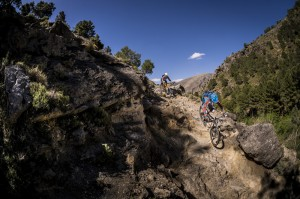 Ride Sierra Nevada All Mountain