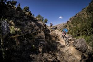 Ride Sierra Nevada All Mountain