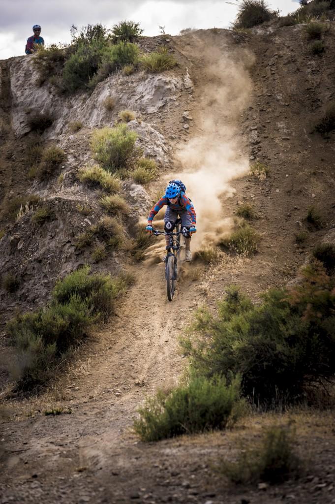 Trans Andalucia Enduro tour