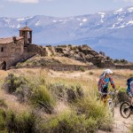 Ride Sierra Nevada mountain bike routes