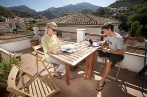 ride-sierra-nevda-accommodation